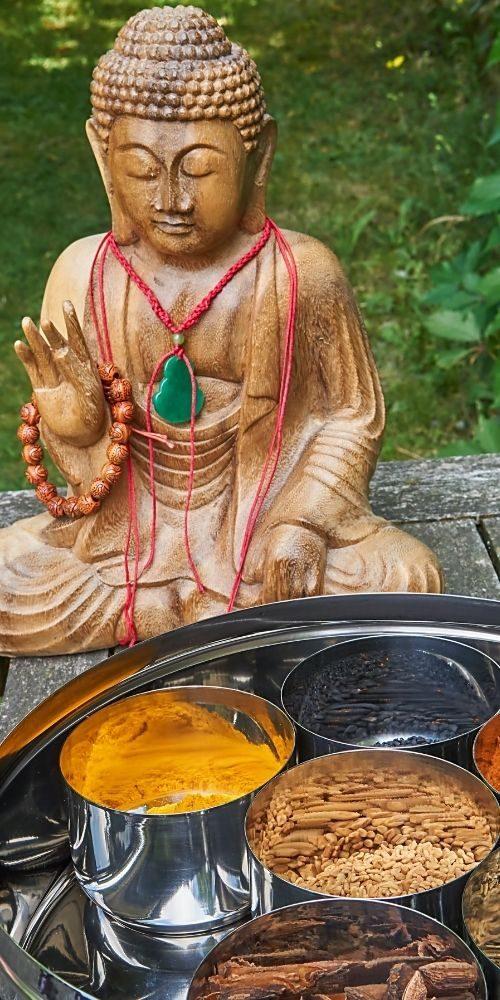 ayurveda et astrologie védique